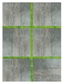 Пластины - «Cadiz Арт. K2803BU7M0010 - Grey mltcolor rec»